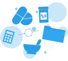 Example of entry level pharmacy technician resume