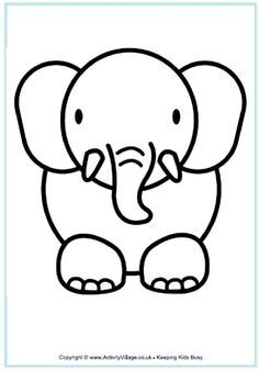 Essay on Elephant in English for Children and Kids - IAS Paper